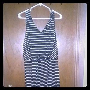 Faded Glory Plus Size Maxi Dress